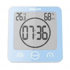 B0007STH  Timer Shower Clock