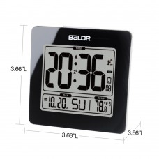 B0114ST Digital Alarm clock