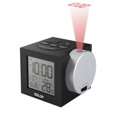 B0212ST Projection Alarm Clock