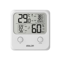 B0335TH digital Thermo-Hygrometer