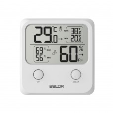 B0335TH digital Thermo-Hygrometer