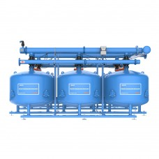 Double Chamber Sand Auto Filtration System(BBS486D84)