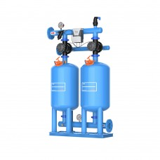 Single Chamber Sand Auto Filtration System(BBS202S43 )