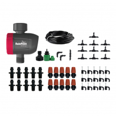 Mist Kit for Misting and Cooling